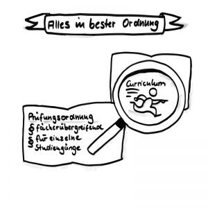 Studiencurriculum Bikablo