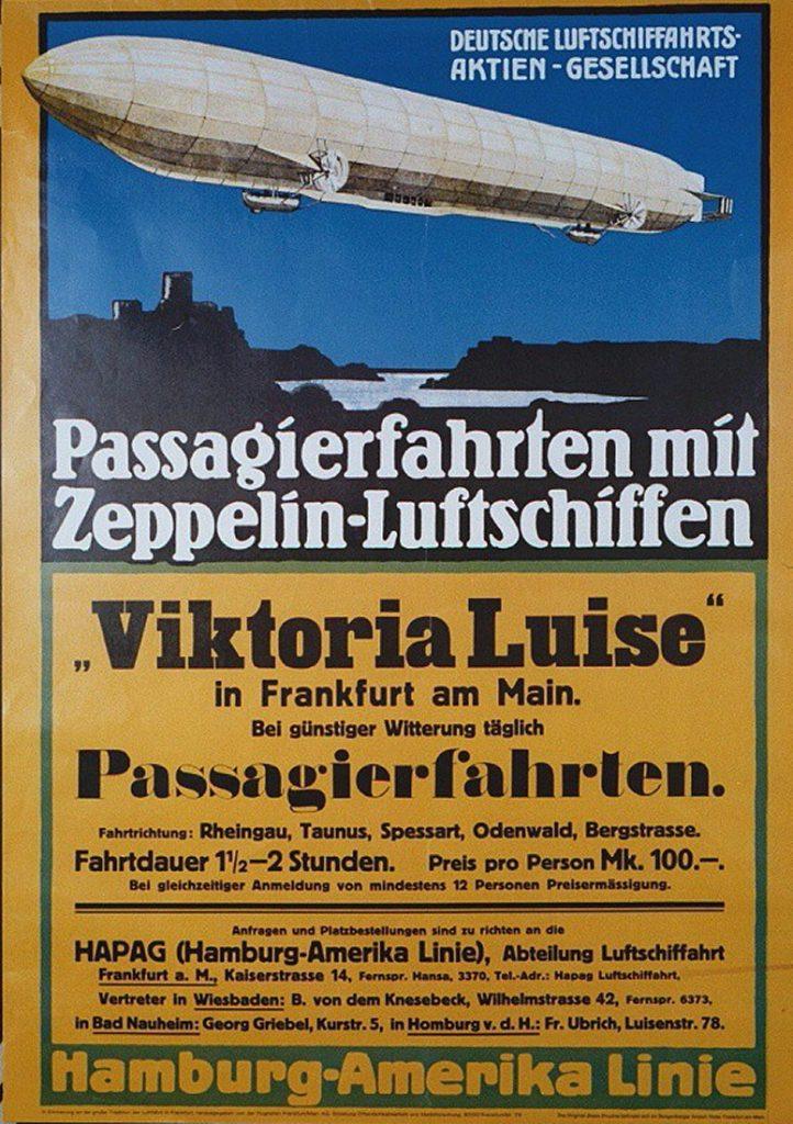 LZ 11 Viktoria Luise
